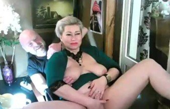 Slut wife for sale-2 )) Adorable mommy Aimee is always ready for virtual sex!