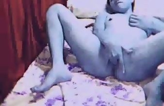 Hotmama from Asian Cam Models