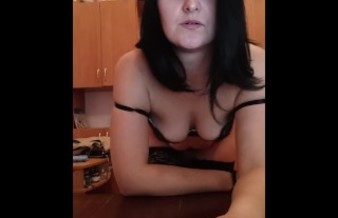 Dancing on webcam - Snаpсhаt: Anyfux