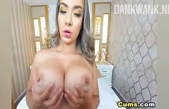 Watch Me Play With My Wet Creamy Pussy